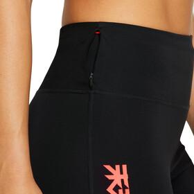 asics Future Tokyo Sprinter Women, zwart/rood